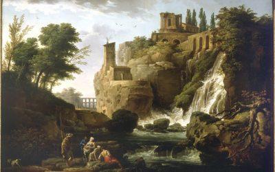 Les cascatelles de Tivoli