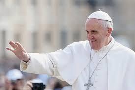 Le Pape François : une métapolitique pour l'Europe