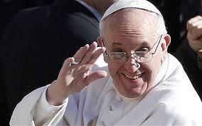 """""""Aspirez-vous vraiment au bonheur ?"""" Message du Pape François aux jeunes"""