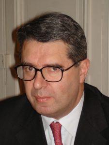 Bruno de Saint Chamas