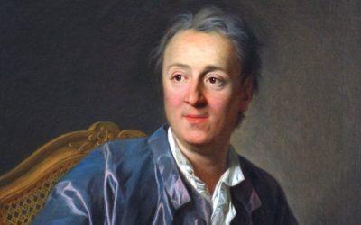 Lettre de Denis Diderot à sa fille