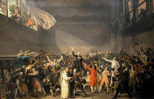 9 Idées reçues sur la révolution de 1789