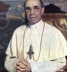Idées reçues sur le Pape Pie XII