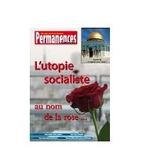 L'utopie socialiste : au nom de la rose…