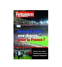 Mondial 2006 une chance pour la France ?