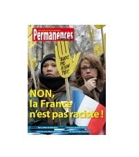 NON, la France n'est pas raciste !