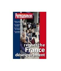 Recherche France désespérément
