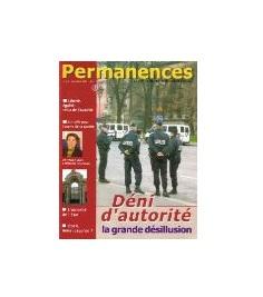Permanences N°416 – Déni d'autorité, la grande désillusion