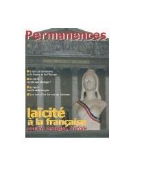 Laïcité française, sous le masque l'idole
