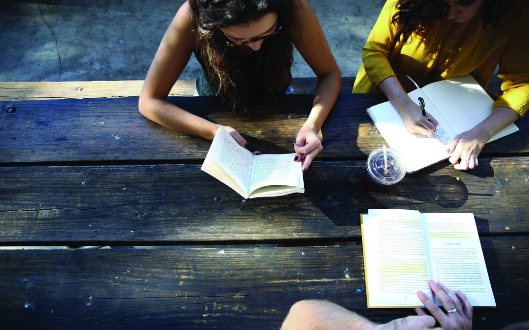 Des livres pour les jeunes