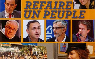 N°540-541 : Refaire un peuple