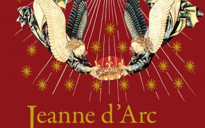 Le procès de Jeanne d'Arc : une voix pour la France