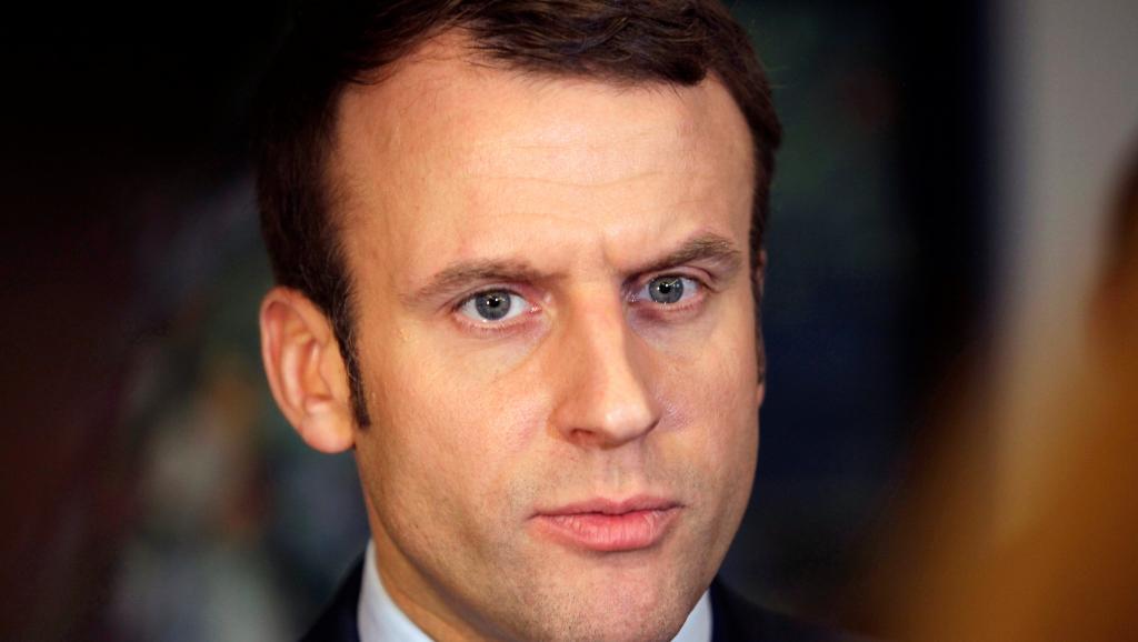 L'argent sans limite : la grammaire économique de Macron