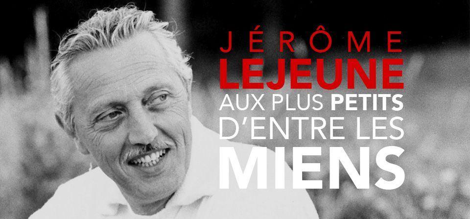 Ils veulent faire taire Jérôme Lejeune