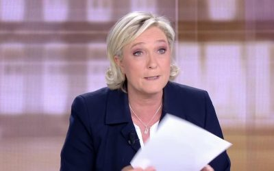 Un sursaut de l'esprit français