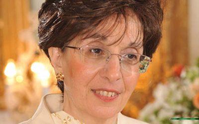 Sarah, nouvelle victime du 13 novembre…