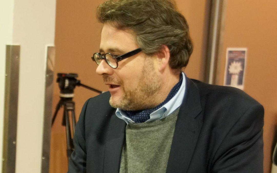 Guillaume Bernard
