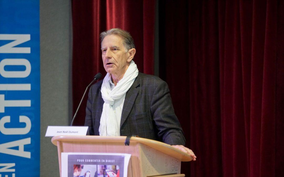 Jean-Noël Dumont