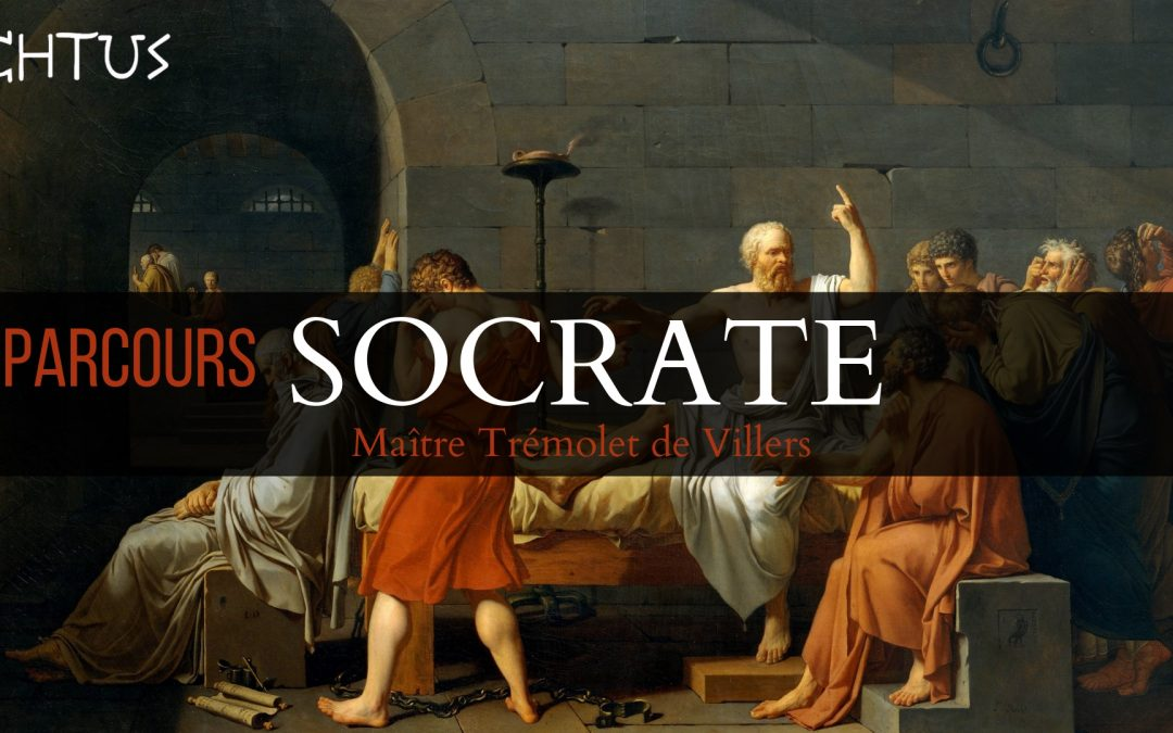 Des vidéos des parcours Socrate et Chez Gustave