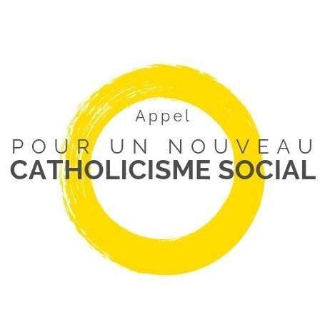 DANS LA PRESSE : APPEL POUR UN NOUVEAU CATHOLICISME SOCIAL