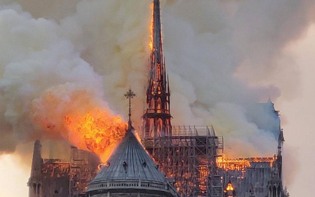NOTRE DAME ET LA FRANCE Pie XII
