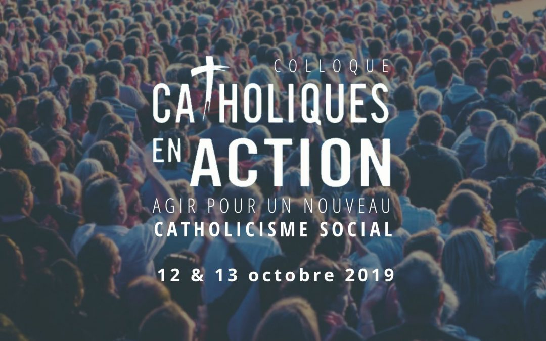 VIDEOS COLLOQUE 2019