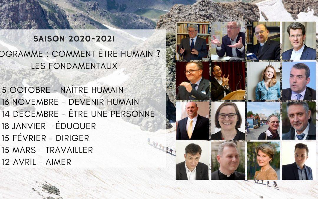 Passeurs d'hommes saison 4 2020-2021
